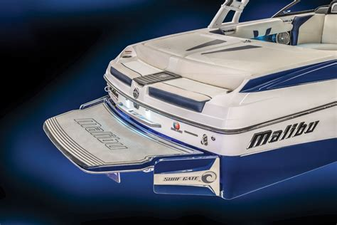 wake boat setup malibu wakesetter 20 vtx boating world