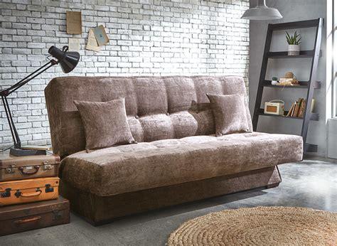 Perth Storage Sofa Bed Dreams
