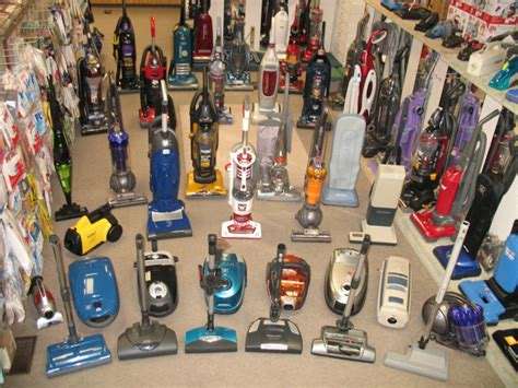 Vacuum Cleaner Store Welcome To Handy Andy S Quality Vacuum Cleaners New
