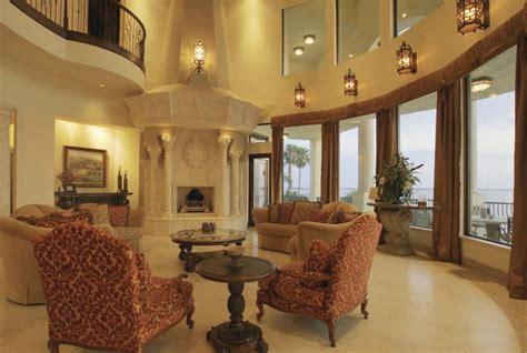 venetian style home design