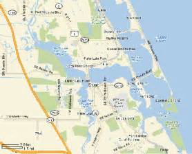 stuart florida map stuart florida search places to visit