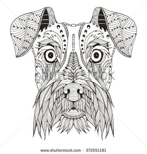 zentangle clipart 81