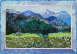 Landscape Quilt Kits My Ideas Lanscape Diy Landscaping Designs Quilts And