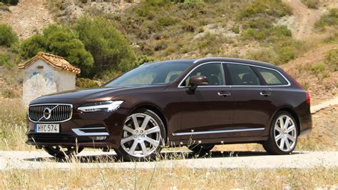 one review 2017 review 2017 volvo v90