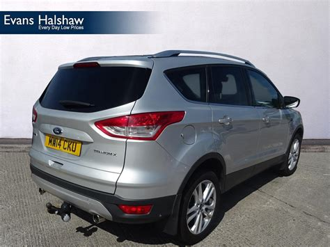 ford kuga 2014 interior ford kuga 2 0 2014 technical specifications interior and