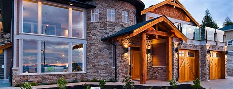 west vancouver custom home builders alair homes west