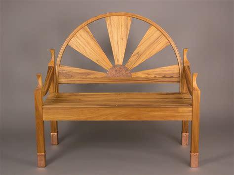 Furniture Handmade - bench