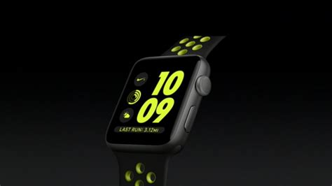 Apple Series 2 Nike Series swim proof apple series 2 with gps brighter display now official rev 252