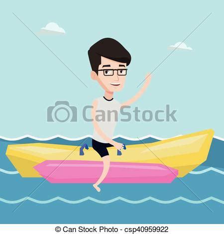 banana boat ride cartoon hd images of banana boat rides clipart collection