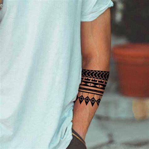 ganz arm vorlagen 4307 maori tatto vorlage unterarm frau mann guru net