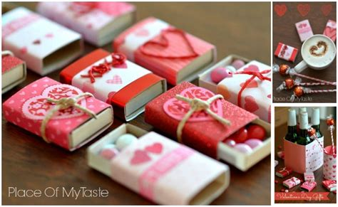 How Much Do You Give At A Wedding by Diy Valentine S Day Gifts Place Of My Taste