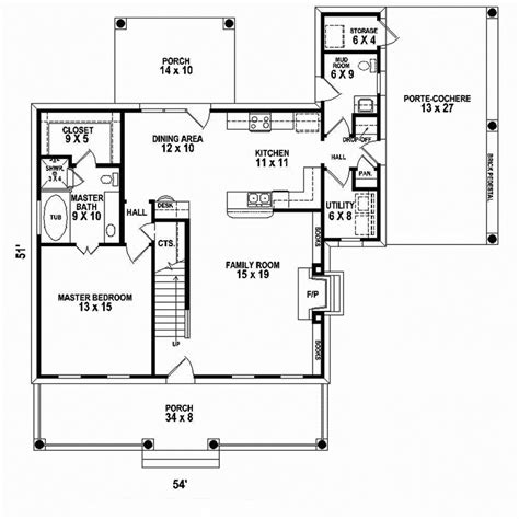 grayson floor plan grayson place country home plan 087d 1672 house plans