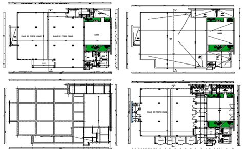 floor plan of a mosque religious city mosque floor plan details dwg file