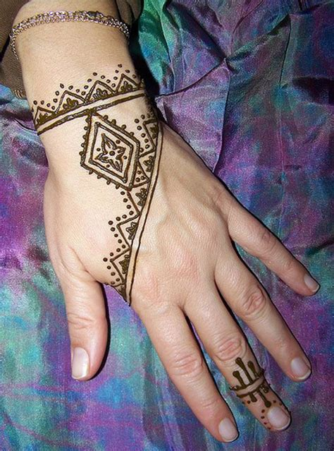 very simple henna tattoo easy simple henna designs for beginners beststylo