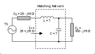 resistor matching network calculator resistor impedance matching calculator 28 images matching t attenuator calculator l network