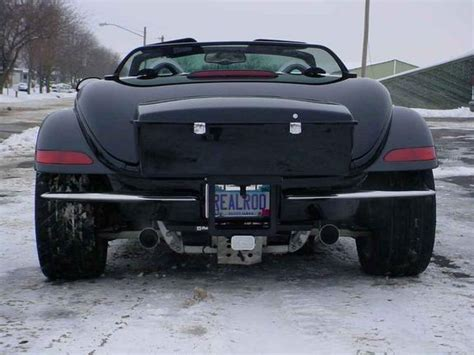 Truck Accessories Plymouth Mn Realrod 2000 Plymouth Prowler Specs Photos Modification