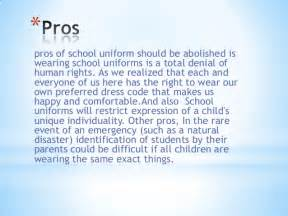 Persuasive Essay On Wearing School Uniforms by Persuasive Essay School Uniforms Like Success