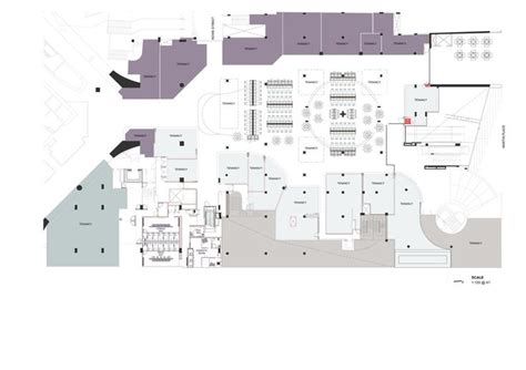 layout of food court gallery of mlc centre food court luchetti krelle 18