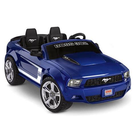 mustang power wheels power wheels 174 ford mustang 302 blue shop power