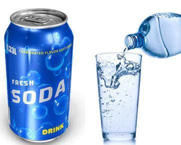 jual beli water minuman soda  dki jakarta agen