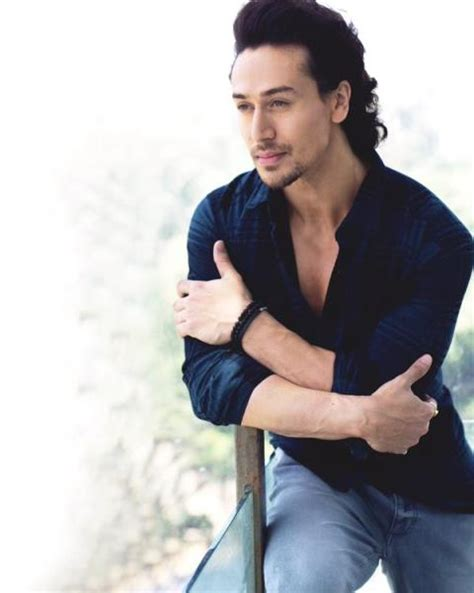 biography of tiger shroff tiger shroff wiki biography age height and complete