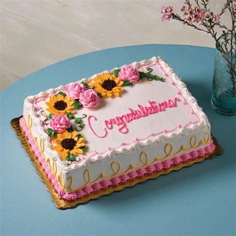 design flower cake floral design roses and sunflowers publix com