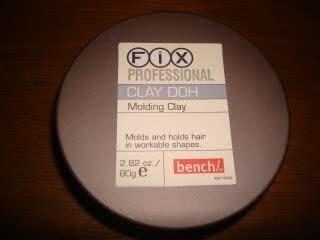 termurah hair wax pomade fix professional clay doh lite 25gram domesticity domesticity reviews bench fix professional