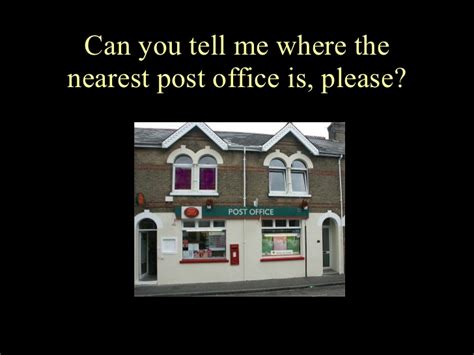 24 Hour Post Office Near Me by Question Forms See The Answer Ask The Questions V3