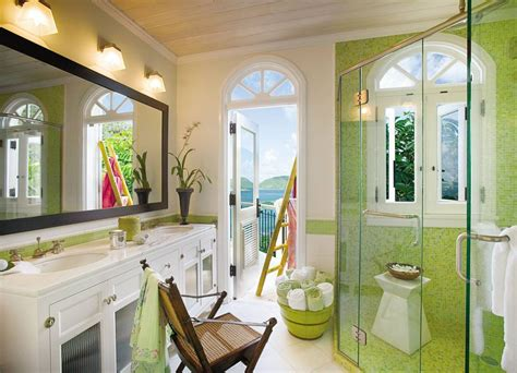 chic and cheap spa style bathroom makeover interior decorating design ideas inspirations photos