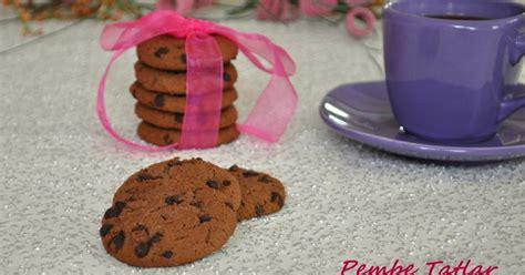 emel mutfakta trtl kurabiye ikolatal pembe tatlar damla 199 ikolatalı kakaolu kurabiye