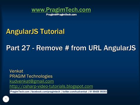 javascript pattern url sql server net and c video tutorial remove from url