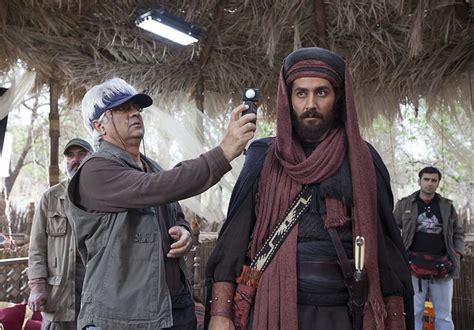epic film on prophet muhammad iran s blockbuster rastakhiz to premiere in arab
