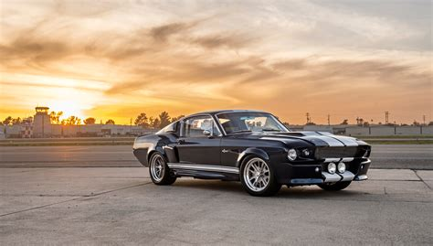 new mustang eleanor fusion motors brings eleanor mustangs back to the