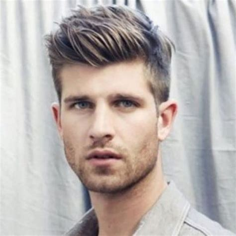 Hairstyle Sides On Top by Mens Hairstyles On Top Sides
