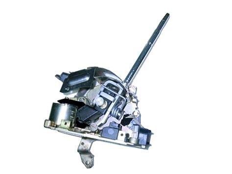 mercedes w220 s class gear shifter selector lever 02