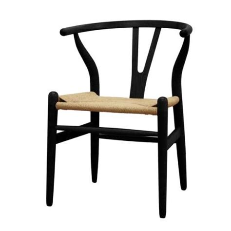kitchen chairs black wood the interior design