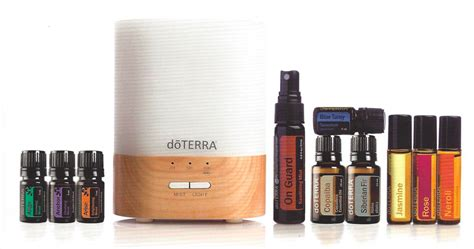Products New weekly essential new products from doterra september 2017
