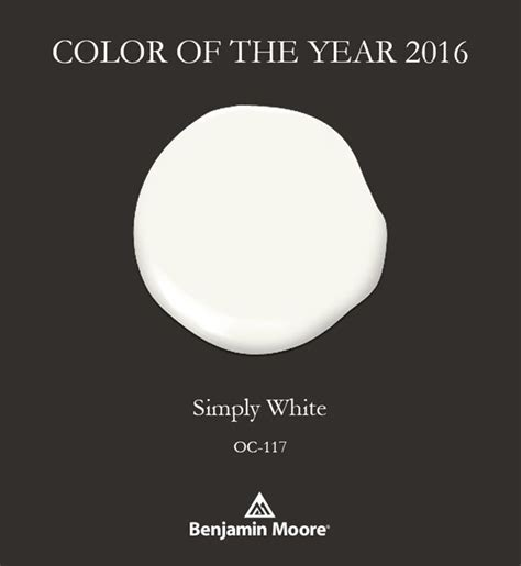 colour review benjamin moore simply white 5 ways to warm up white walls emily a clark bloglovin