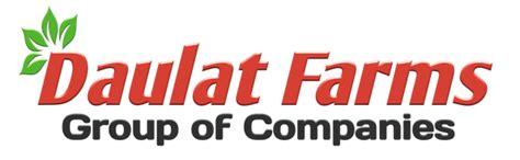 daulat farms daulat farms group  companies daulat