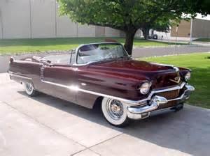 1956 Cadillac Convertible 1956 Cadillac Series 62 Values Hagerty Valuation Tool 174