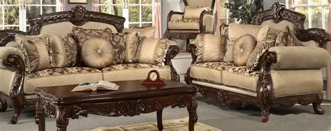 Kursi Ruang Tamu Ukiran kursi ruang tamu mewah ukiran jepara kedai mebel jati