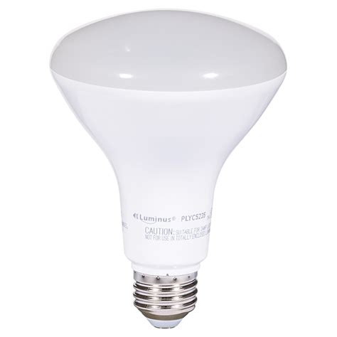 Luminus 11w Led Dimmable Br30 Bulb Day Light R 233 No D 233 P 244 T Luminus Led Gu10 Dimmable Light Bulb