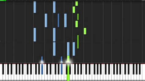 tutorial piano mad world mad world gary jules ver tears for fears piano