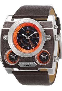 Diesel Godzila Gold watchismo times diesel shows their bad creative director wilbert das talks with the