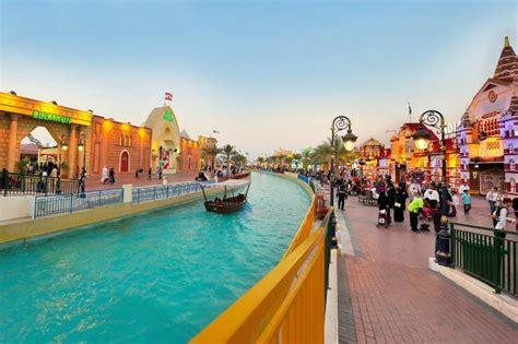 places  visit  dubai  perfect family vacation
