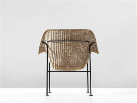 wicker armchairs sale pair of scandinavian wicker armchairs for sale at 1stdibs