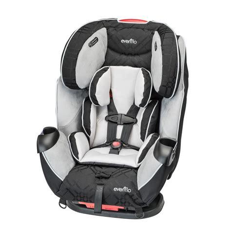 evenflo symphony convertible car seat evenflo symphony car seat
