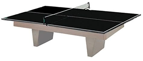 Pool Table With Ping Pong Top by Various Table Tennis Conversion Top In The Market