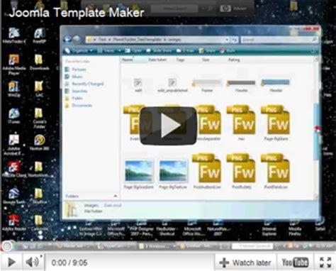 artisteer tutorial joomla template artisteer review best joomla template maker