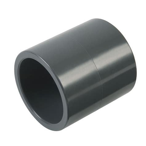 Plastik Pvc pvc socket plain metric available in a range of sizes